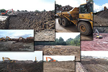 ADM Regeneration-Remediation Engineering Ground Improvement