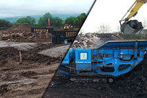 ADM Regeneration-Remediation Recycling Reprocessing Aggregates Cost Reduction